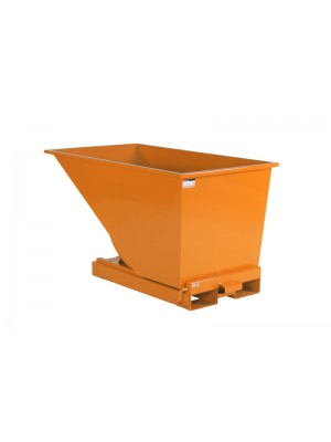 T 6, TIPPO 600 L. Orange