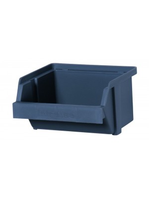 Lådhållare med låda 100 mm