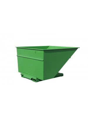 T 25, TIPPO 2500 L. Grön