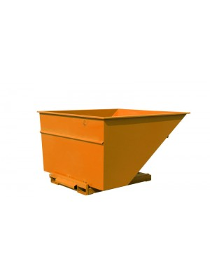 T 25, TIPPO 2500 L. Orange