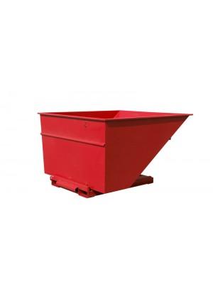 T 25, TIPPO 2500 L. Röd
