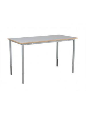 Arbetsbord 150kg 2000mm