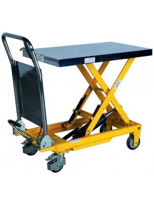 Lyftbord med fotpump, PL 150 LB