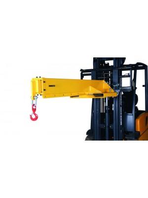 TLB6430, Truck crane,  Cap 3 T