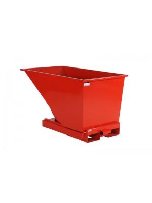 T 6, TIPPO 600 L. Röd