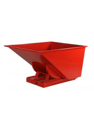 T 9, TIPPO 900 L. Röd