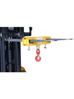 MK25, Fork hook, 2,5 Ton
