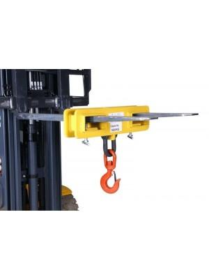 MK50, Fork hook, cap 5 Ton